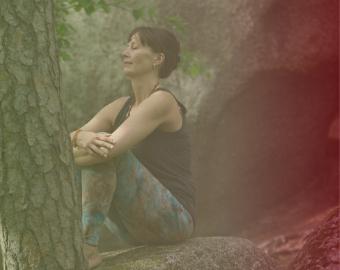 Meditation in Stuttgart